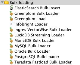 bulkload