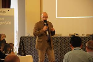 Kanban Pioneer Dragos Dumitriu at OSS4B 2013