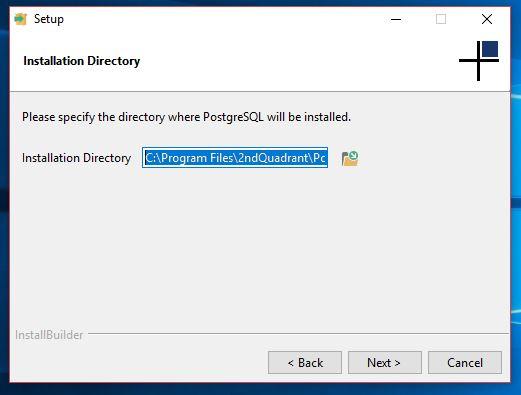 Postgres Installer - A Step by Step Guide to install PostgreSQL