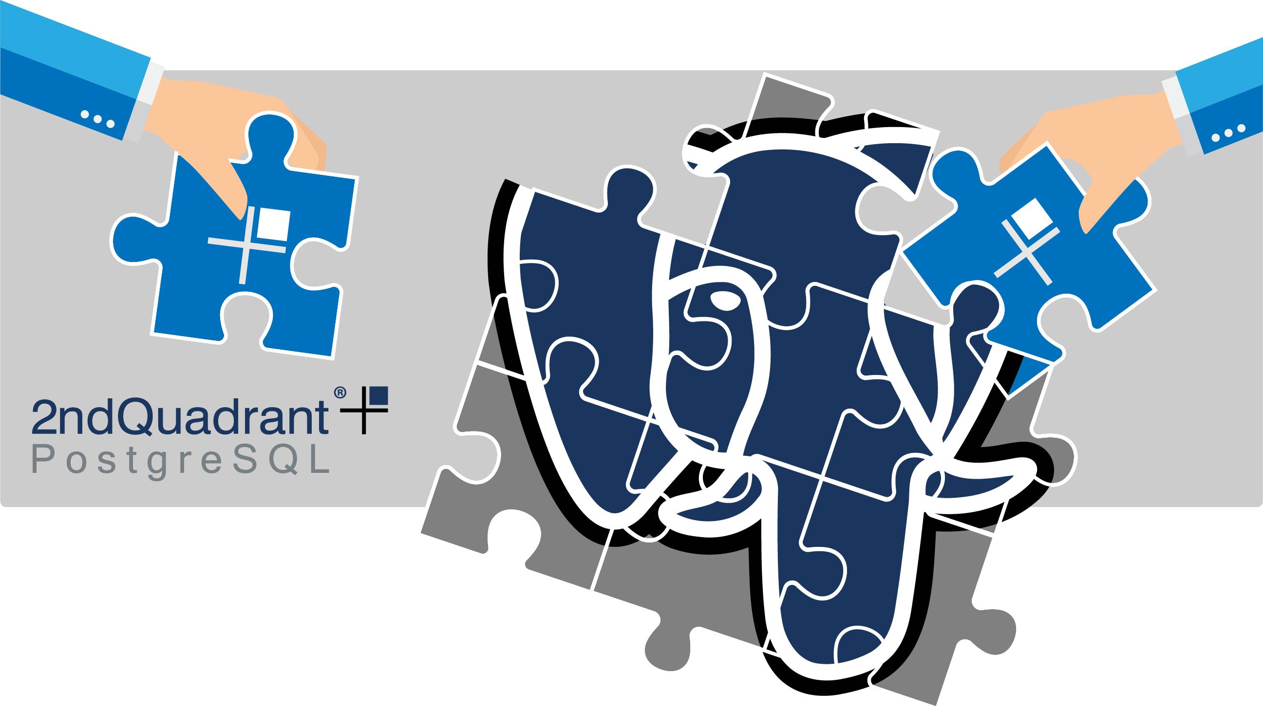 2ndQuadrant Passion PostgreSQL, 2ndQuadrant postgres, 2ndQuadrant postgresql