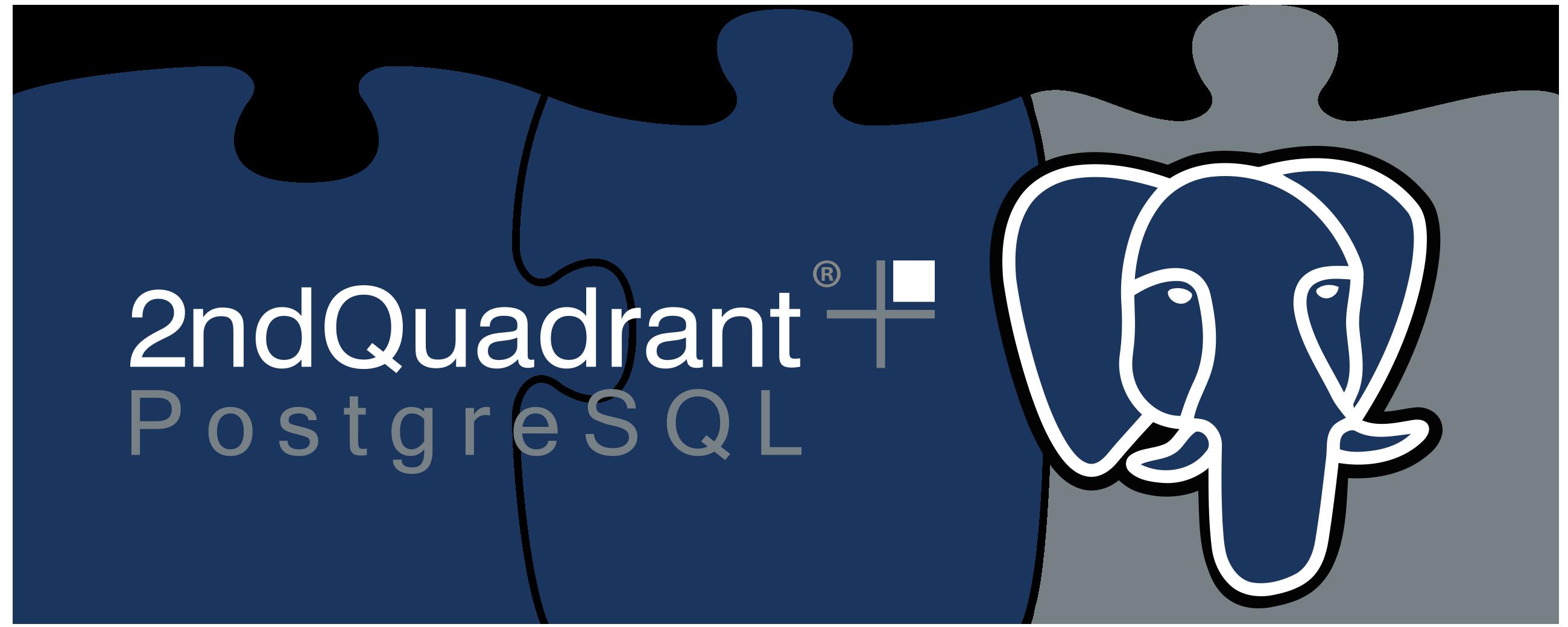 About 2ndQuadrant PostgreSQL, 2ndQuadrant PostgreSQL