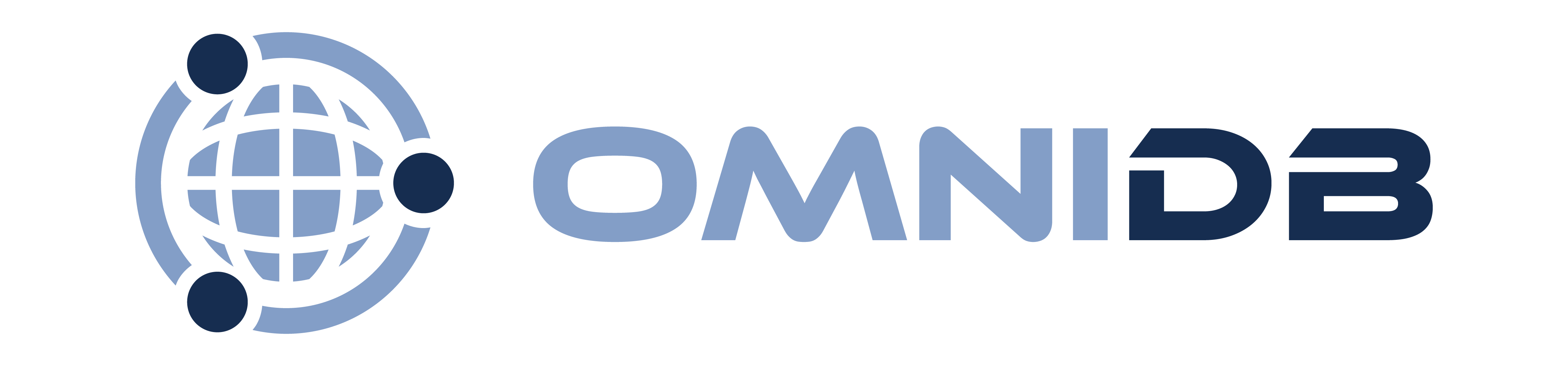 OmniDB open source database management tool