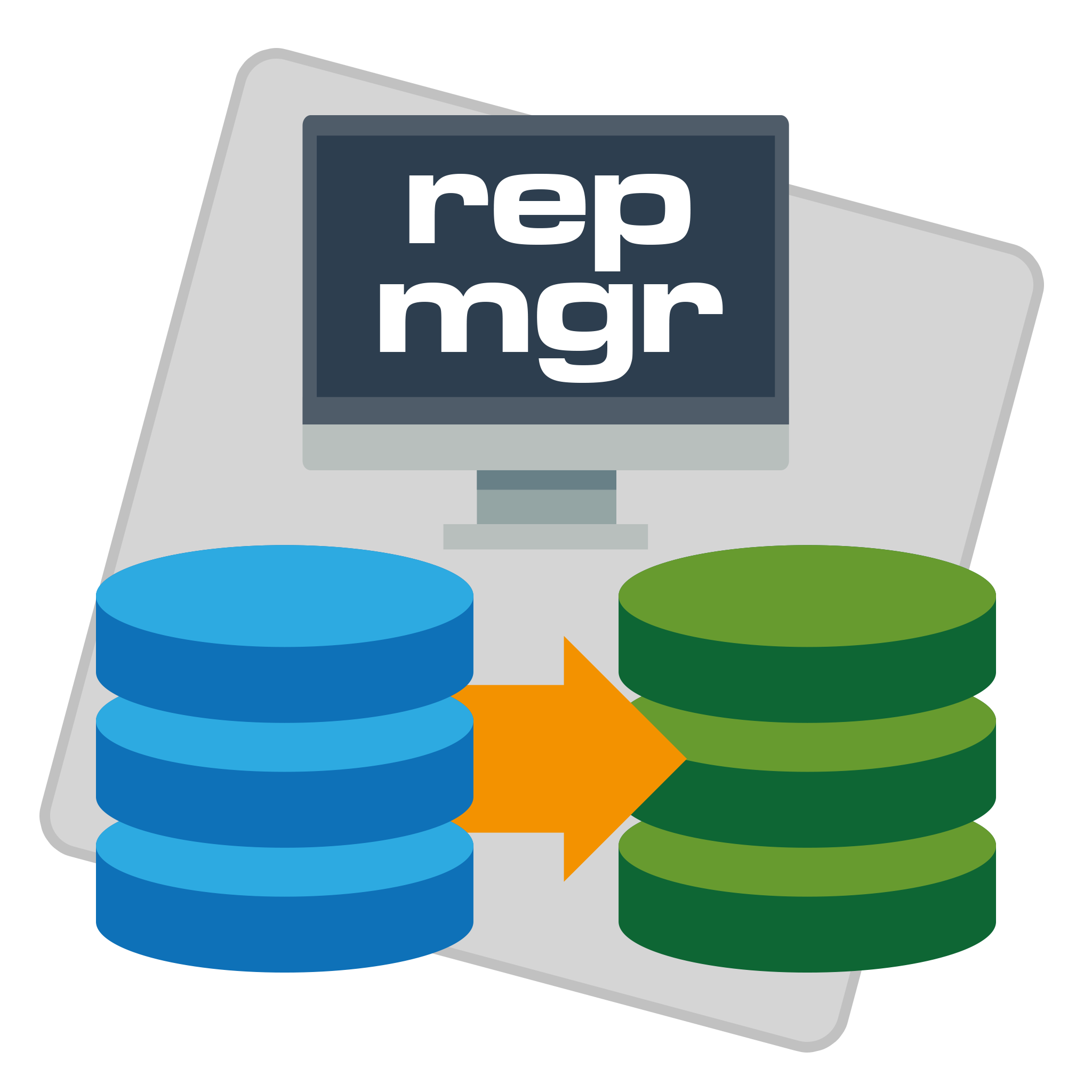 repmgr PostgreSQL tool, repmgr PostgreSQL replication and failover management tool