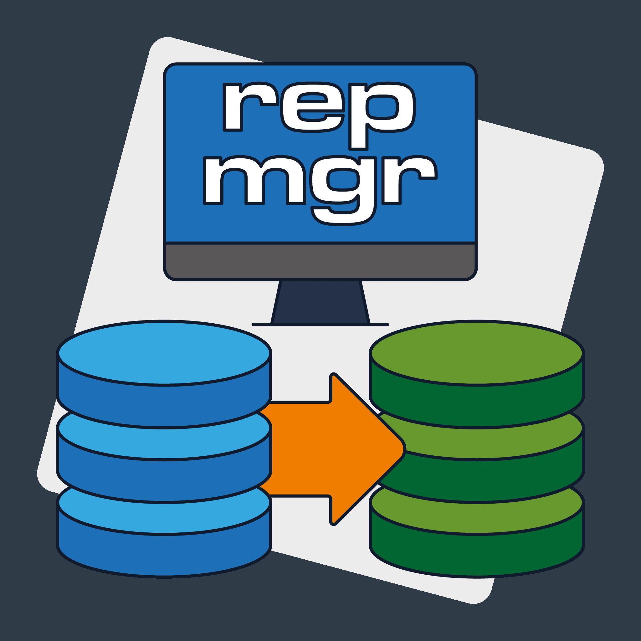 repmgr