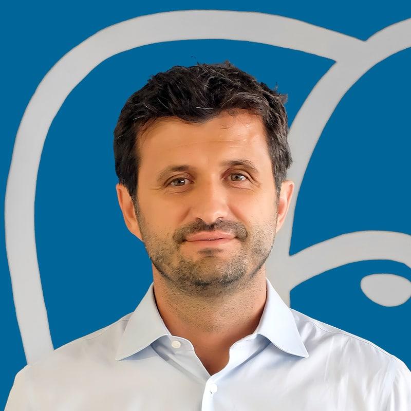 </p> <p><center>Alessandro Brogi</center>