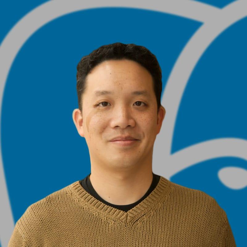 </p> <p><center>Mark Wong</center>