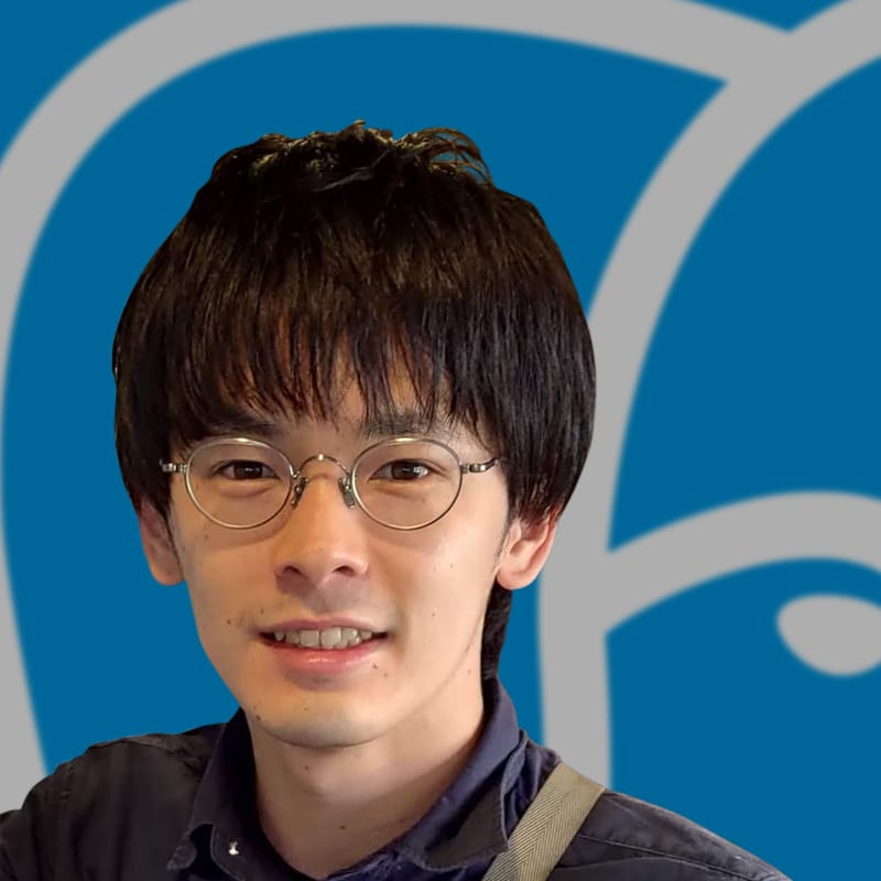 </p> <p><center>Masahiko Sawada</center>