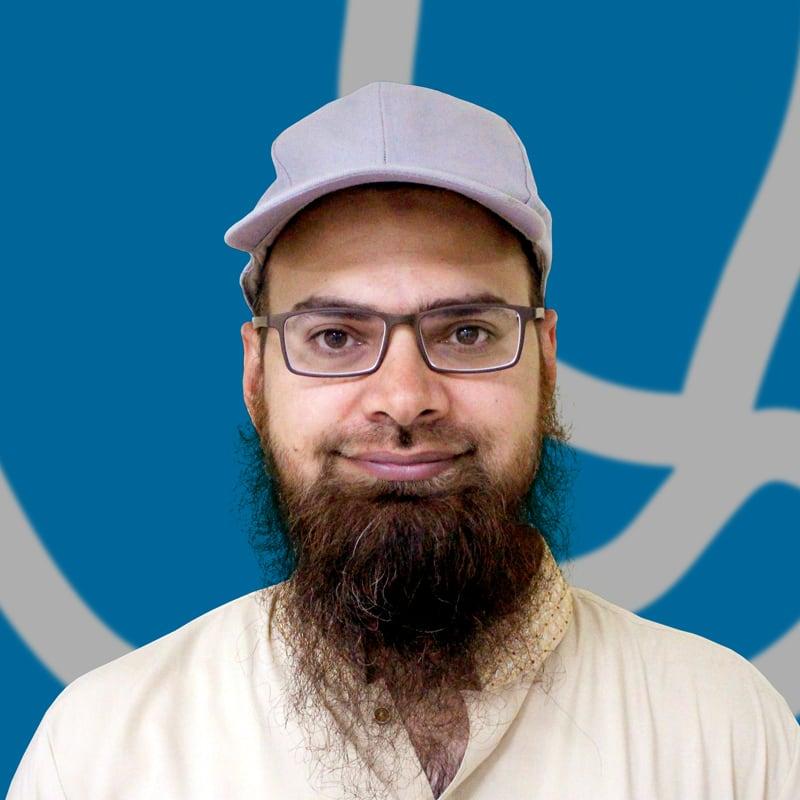 </p> <p><center>Muhammad Asif Naeem</center>