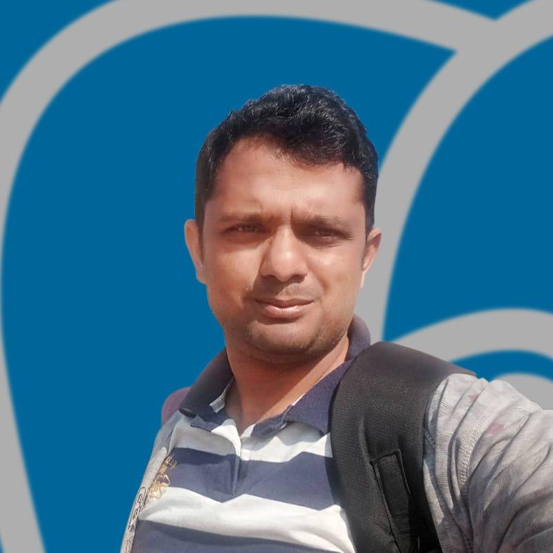 </p> <p><center>Sachin Kotwal</center>