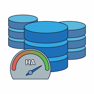 BDR provides AlwaysOn Availability, meaning up to 99.9999% (six 9s) availability for your PostgreSQL databases with rapid switchover and rolling upgrades.