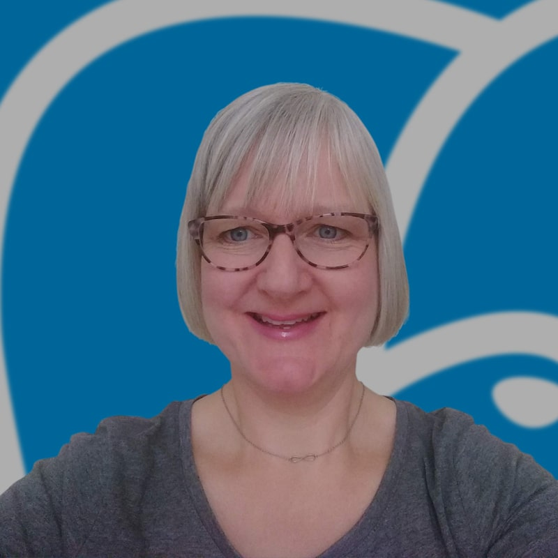 </p> <p><center>Kathryn Woodcock</center>
