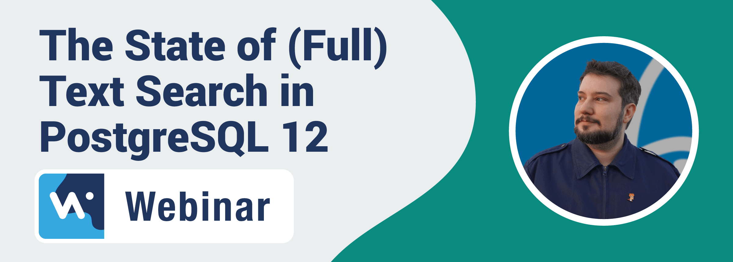 The State of (Full) Text Search in PostgreSQL 12 Whats New