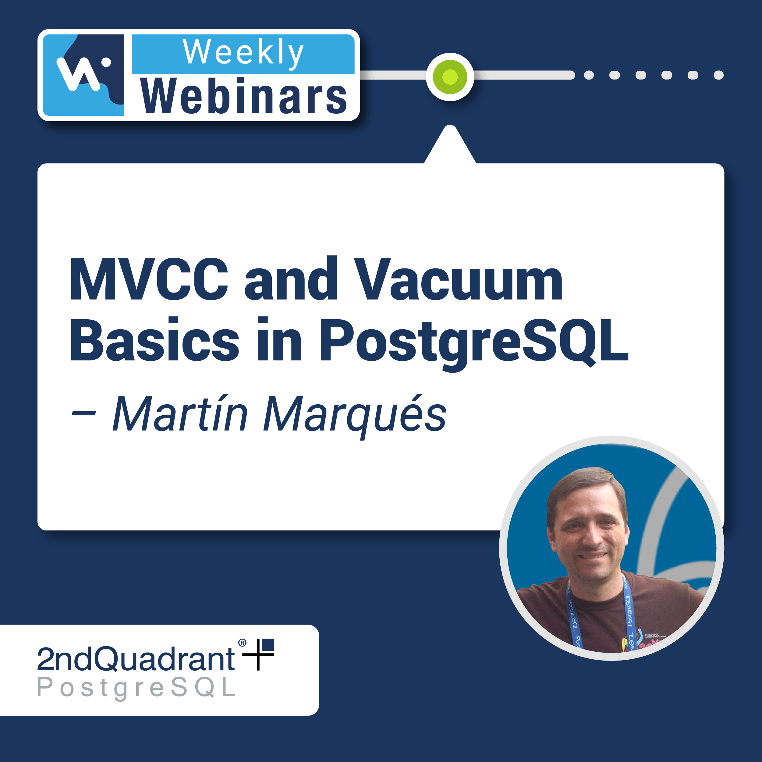 MVCC and Vacumm Basics in PostgreSQL